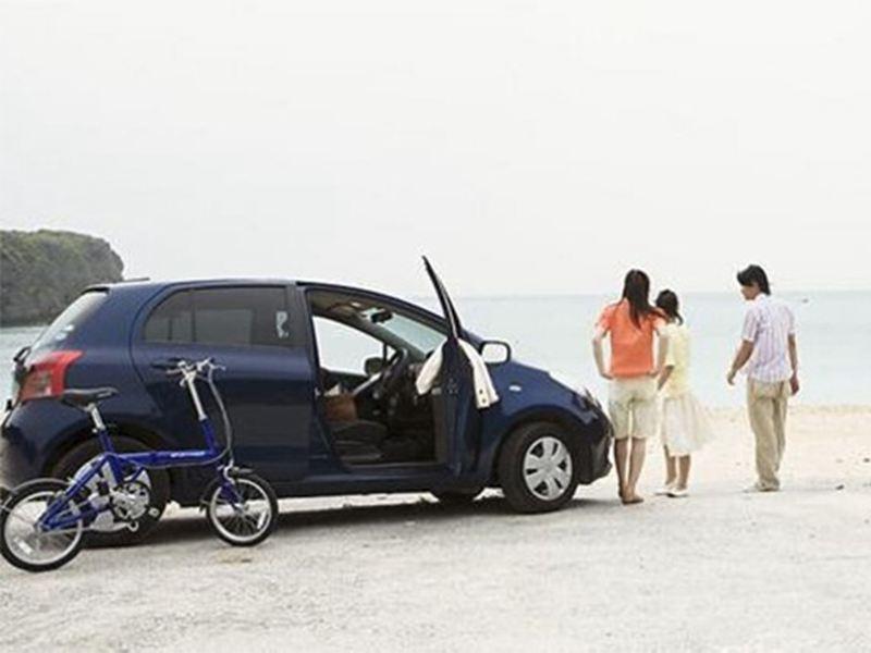 租车自驾开车前需要留意的事项